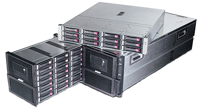 MSA 2040 1040 P2000 Storage from iStorage Networks