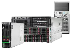 HPE SAS Hard Drives for Proliant Servers and Smart Array Controllers