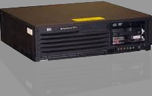 AlphaServer DS15