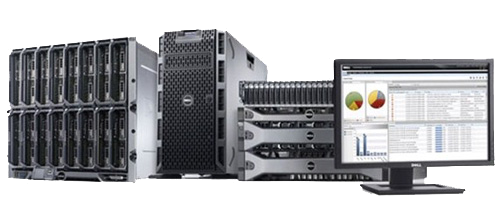 Dell PowerEdge 12th Generation from iStorage Networks