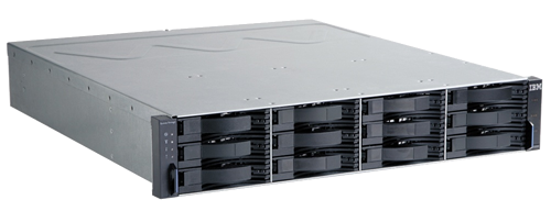 IBM DS3000 & EXP3000 Disk Drives from iStorage Networks