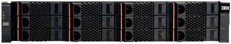 IBM Storwize V7000 Disk Drives from iStorage Networks