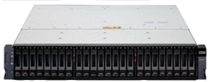 DS3524 from iStorage Networks