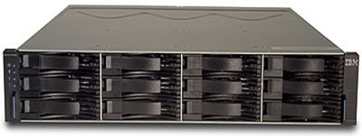 IBM EXP3000 Disk Drives from iStorage Networks