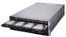 IBM EXP5060 DDMs from iStorage Networks