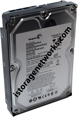 SEAGATE MODEL ST3500320NS Disk Drive