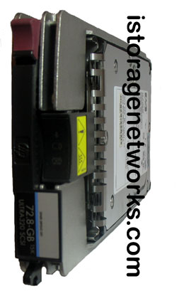 HP OPTION 286778-B22 Disk Drive