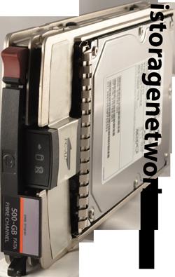 HP OPTION 370790-B22 Disk Drive