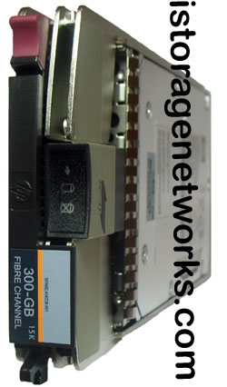 HP SPARE 416728-001 Disk Drive