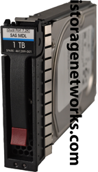 HP SPARE 461289-001 Disk Drive