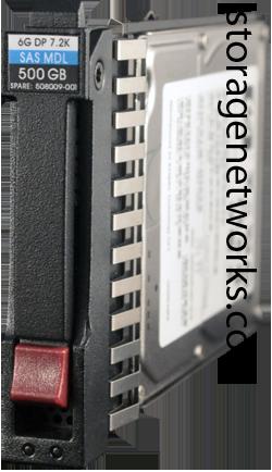HP OPTION 507610-B21 Disk Drive
