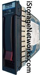 HP OPTION 507614-B21 Disk Drive