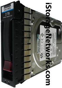 HP OPTION 507616-B21 Disk Drive