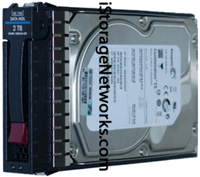 HP SPART PART 508040-001 Disk Drive