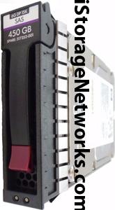 HP OPTION 516816-B21 Disk Drive
