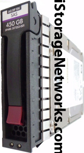 HP SPARE PART 517352-001 Disk Drive