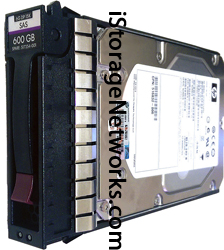 HP SPARE PART 517354-001 Disk Drive