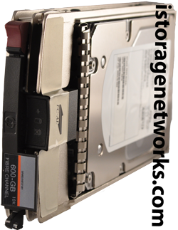HP SPARE 518737-001 Disk Drive