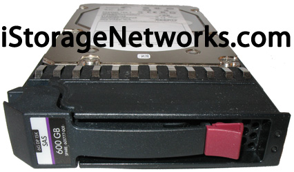 HP SPARE PART 601777-001 Disk Drive