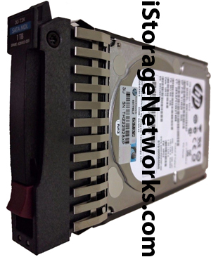 HP OPTION 625609-B21 Disk Drive