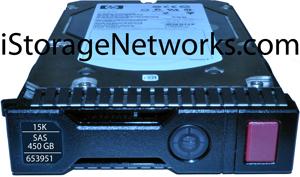 HP OPTION 652615-B21 Disk Drive