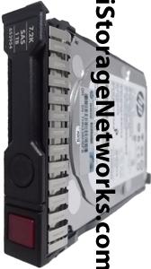 HPE OPTION 652749-B21 Disk Drive