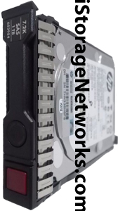 HPE SPARE PART 653954-001 Disk Drive