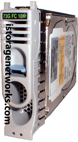 HP OPTION A6194A Disk Drive