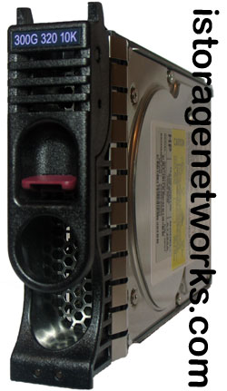 HP OPTION AB423A Disk Drive