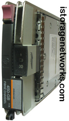 HP OPTION AG804A Disk Drive