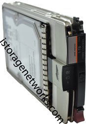 HP OPTION AG883A Disk Drive