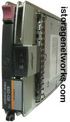 HP OPTION AP729A Disk Drive