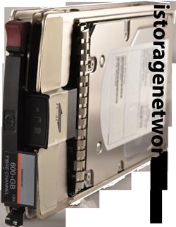HP OPTION AP730A Disk Drive