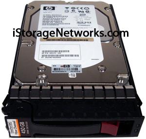 HP OPTION AP731A Disk Drive