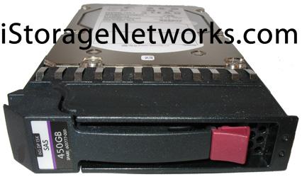 HP OPTION AP859A Disk Drive