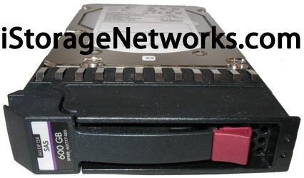 HP OPTION AP860A Disk Drive
