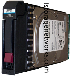 HP OPTION AW556B Disk Drive