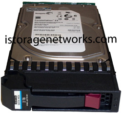 HP OPTION C8R22A Disk Drive