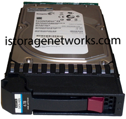 HP OPTION G0M44A Disk Drive