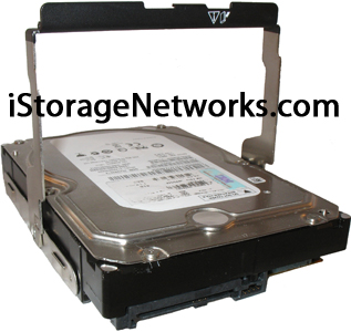 IBM Feature Code 1818-3450 Disk Drive