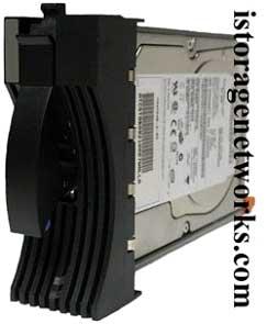IBM OPTION 19K0654 Disk Drive