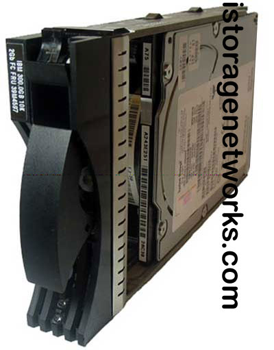IBM OPTION 39M4594 Disk Drive