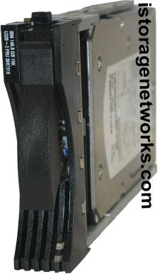 IBM FRU 39R7318 Disk Drive