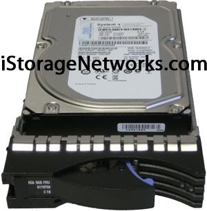IBM OPTION 42D0782 Disk Drive