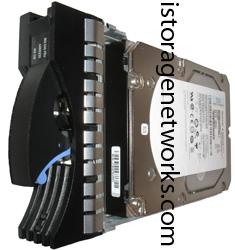IBM PART NUMBER 44W2244 Disk Drive