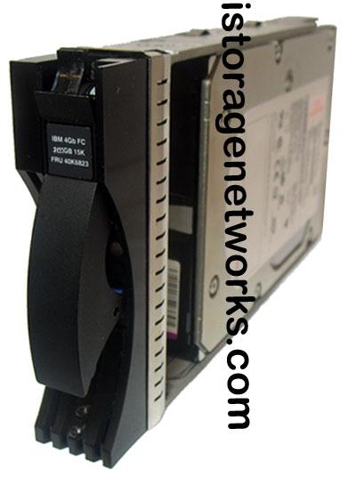 IBM FRU 44X2451 Disk Drive