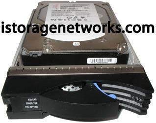 IBM OPTION 49Y1856 Disk Drive