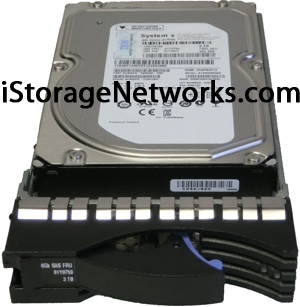 IBM Feature Code 5423 Disk Drive