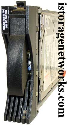 IBM OPTION 73P8005 Disk Drive