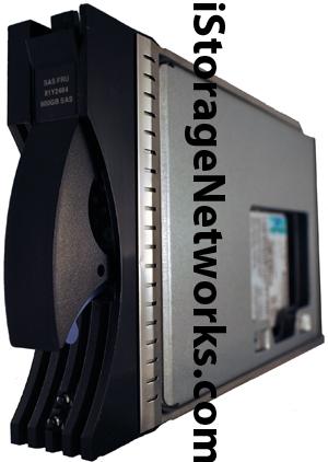 IBM FRU 81Y2408 Disk Drive